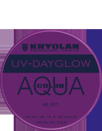 Kryolan Aqua liten UV violett