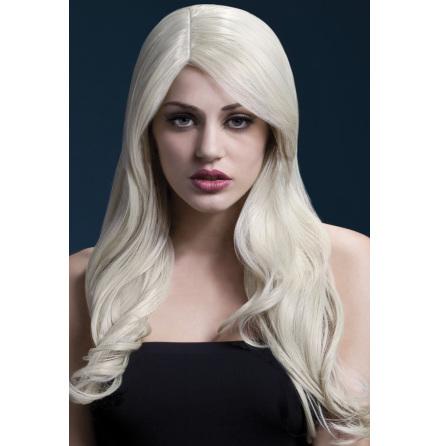 Peruk Nicole blond