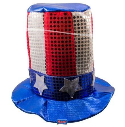 Uncle Sam Hatt
