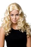 Peruk Jessica, blond