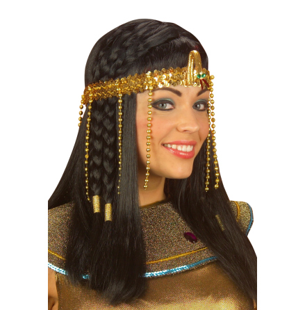 Egyptisk pannband