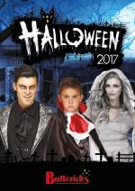 Halloweenkatalogen 2017