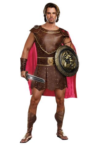 Hercules dräkt