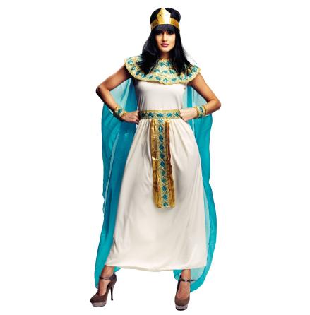 Cleopatraklänning