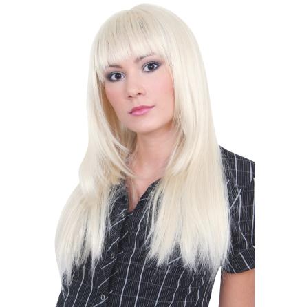 Beautyperuk, blond
