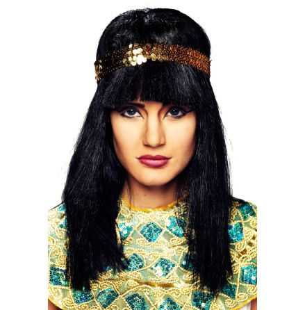 Peruk, Cleopatra
