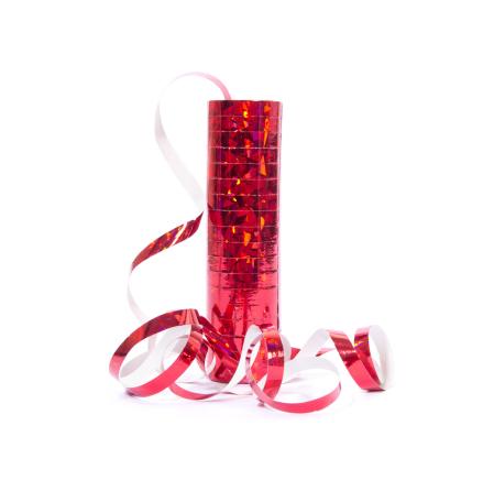 Serpentin Röd laser