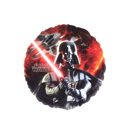 Star Wars Folie Ballong
