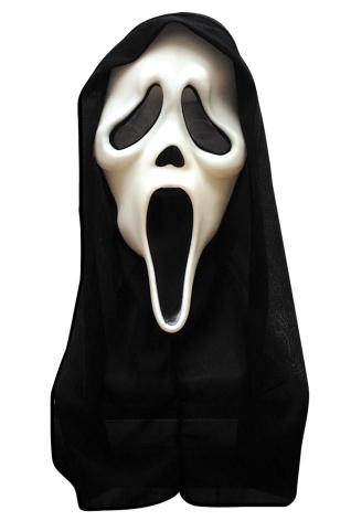 Mask, Scream