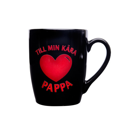 Mugg - Till min kära pappa