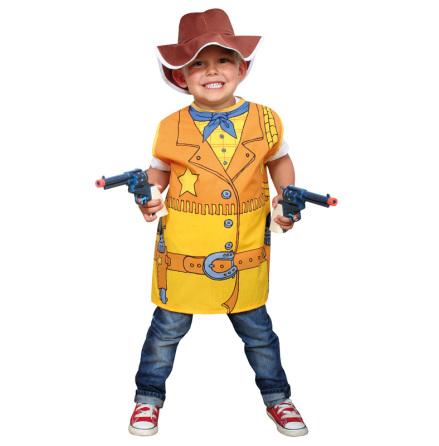 Cowboy Väst barn