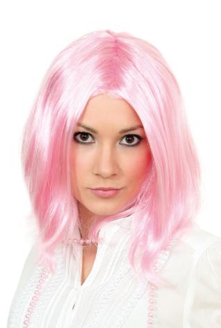 Celebrityperuk, rosa
