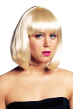 Peruk Girly blond