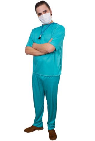 Doktorsdräkt
