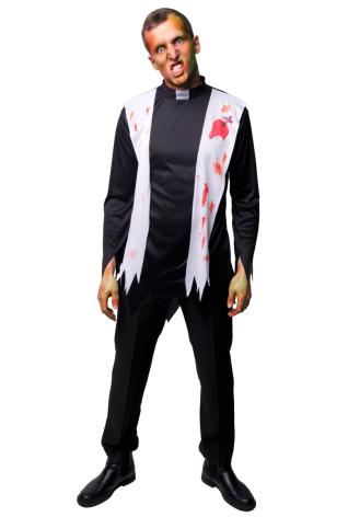 Zombie Präst