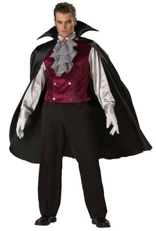 Draculadräkt