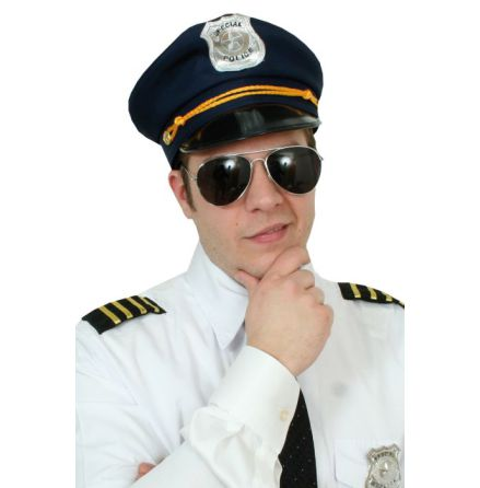 Poliskeps, vuxen