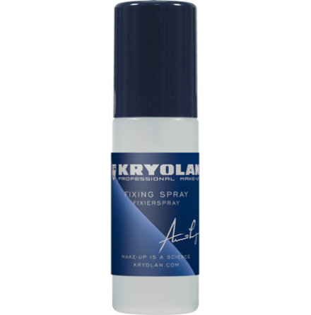 Kryolan Fix spray 50ml
