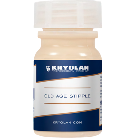 Kryolan Old age stipple 50ml