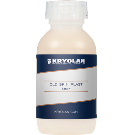 Kryolan Old skin plast 100ml