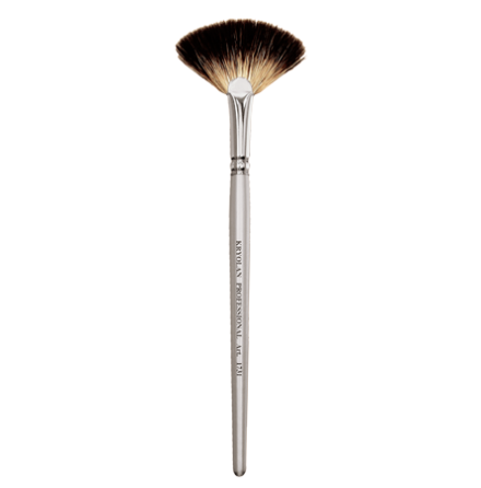 Kryolan Professional Fan Brush