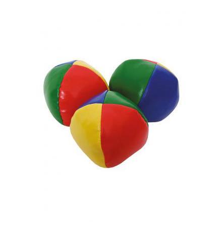 Jonglerbollar, 3 st