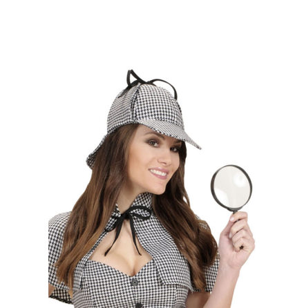 hatt, Sherlock