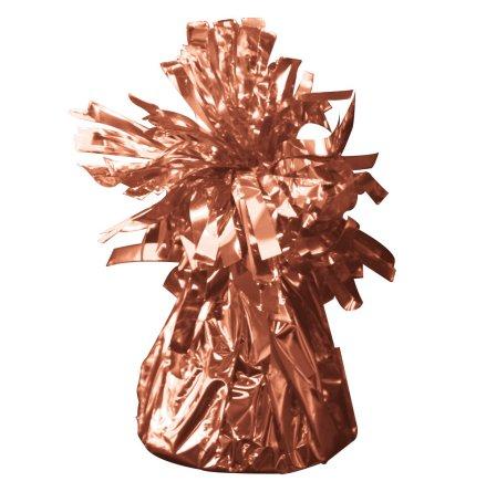 Ballongvikt, rosé guld 160g