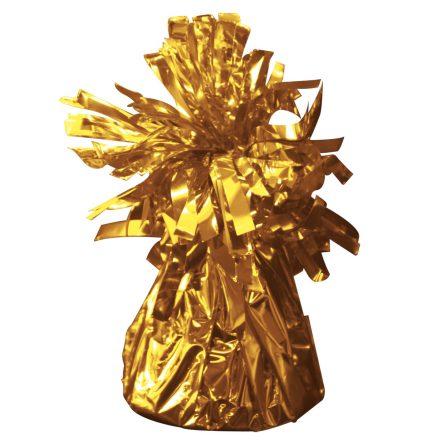 Ballongvikt, guld 160g