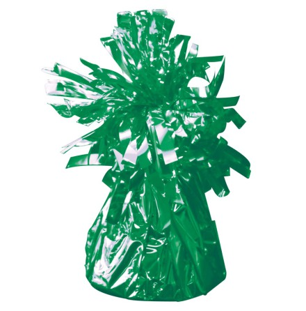 Ballongvikt, grön 160g