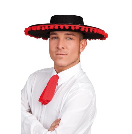 Hatt, spanjor