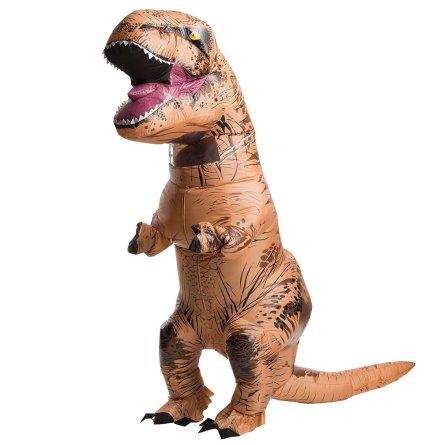 Uppblåsbar, T-rex Jurassic World