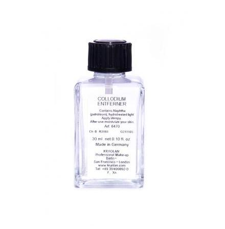 Remover, Collodium 30ml