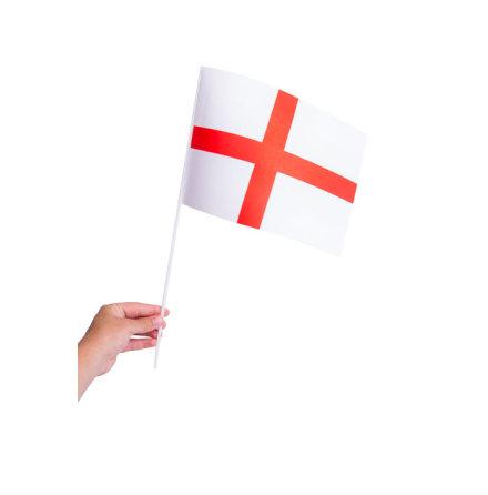 Pappersflagga, England 27x20cm