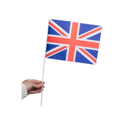 Pappersflagga, Storbritannien 27x20cm