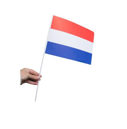 Pappersflagga, Nederländerna 27x20cm