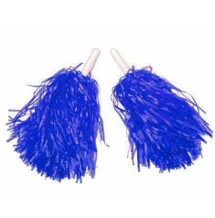 Pom-pom, blå 180gr