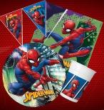 Duk, Spiderman 120x180cm