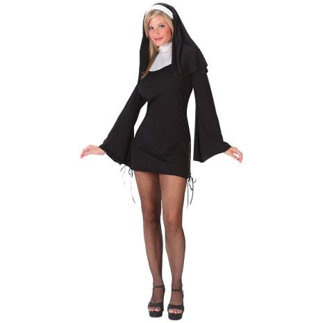 Dräkt, Naughty Nun