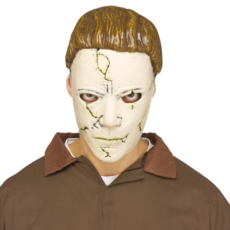 Mask, Micheal Myers zombie