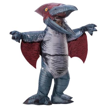 Uppblåsbar, Jurassic World Pteranodon