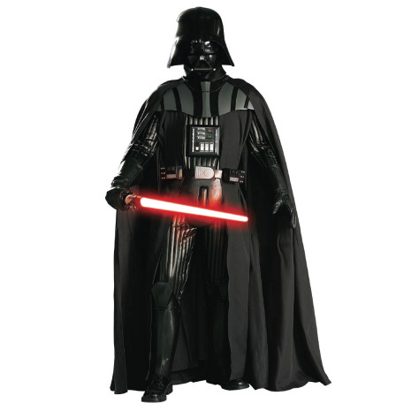 Darth Vader Supreme Edition STD