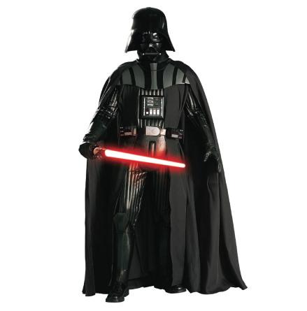 Darth Vader Supreme Edition XL