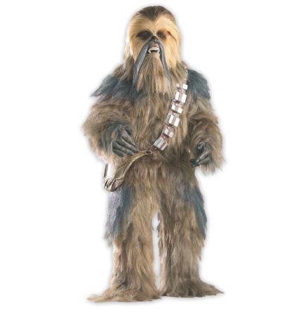 Chewbacca Supreme Edition STD