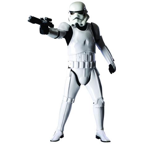 Stormtrooper Supreme Edition XL