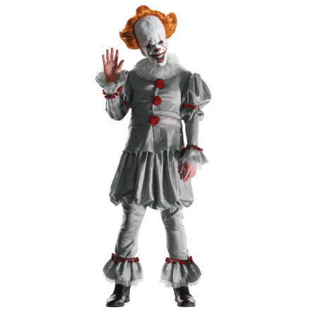 Dräkt, Pennywise STD