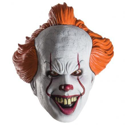 Mask, Pennywise 1/2