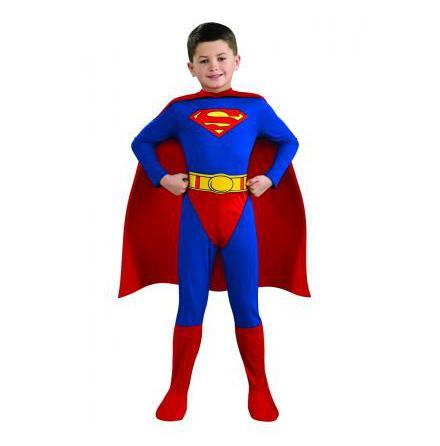 Barndräkt, Superman M