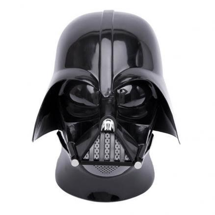 Darth Vader-hjälm deluxe