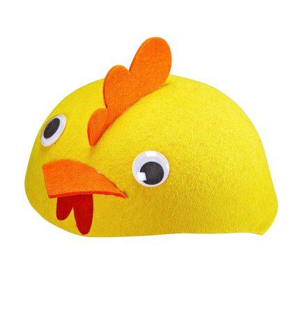 Kycklinghatt, filt